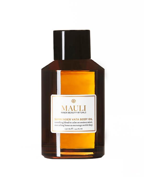 Mauli - Surrender Vata Body Oil - 130 ml