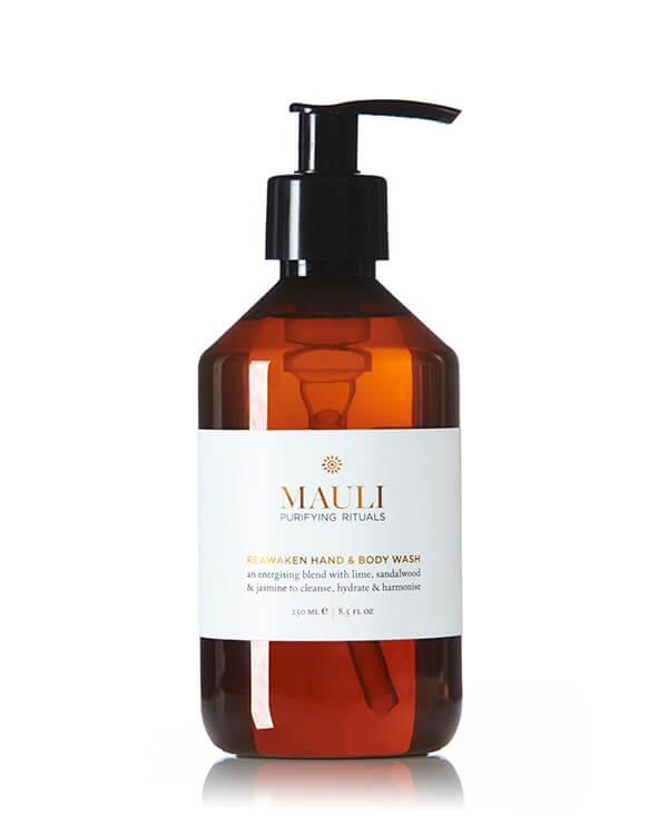 Mauli Rituals - Reawaken Hand & Body Wash - 250 ml