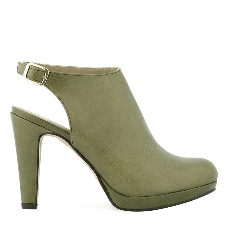 67f8fad4fa53 Nabla ankle boot ZS - Moss