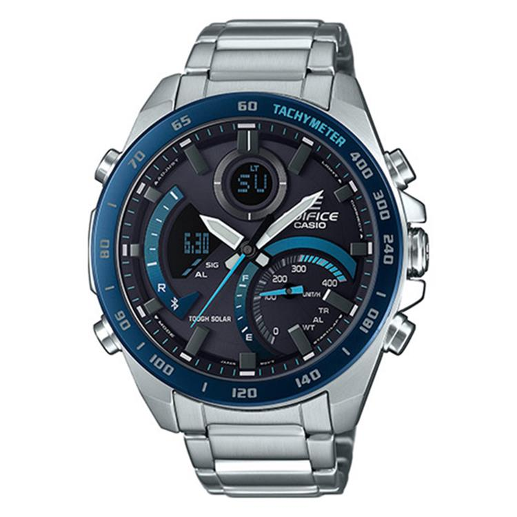 Casio Edifice ECB-900DB-1BER Bluetooth