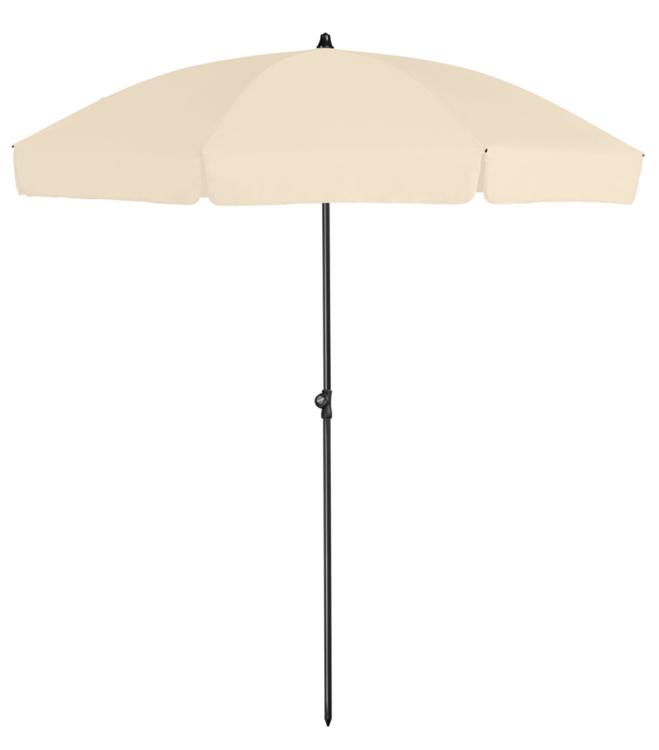 Platinum Aruba parasol Ø2 m - ecru