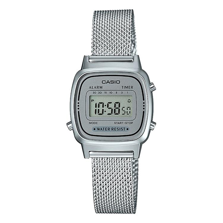 Casio Retro LA670WEM-7EF