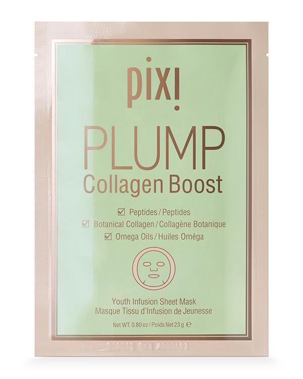 Pixi - PLUMP Collagen Boost - 3 x 23 gr