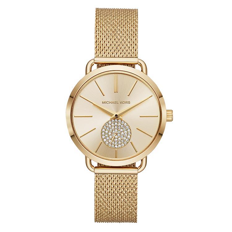 Michael Kors horloge MK3844
