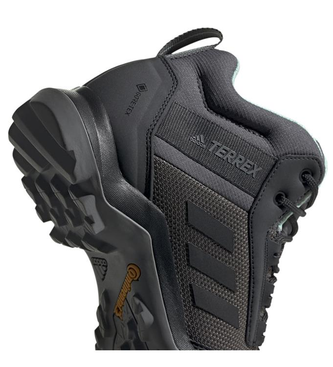 Adidas Terrex Ax3 Mid Gtx Hoge Wandelschoen Dames