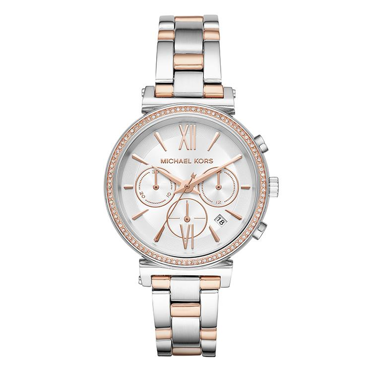 2837d41acf65 Michael Kors horloge MK6558 - Kish.nl