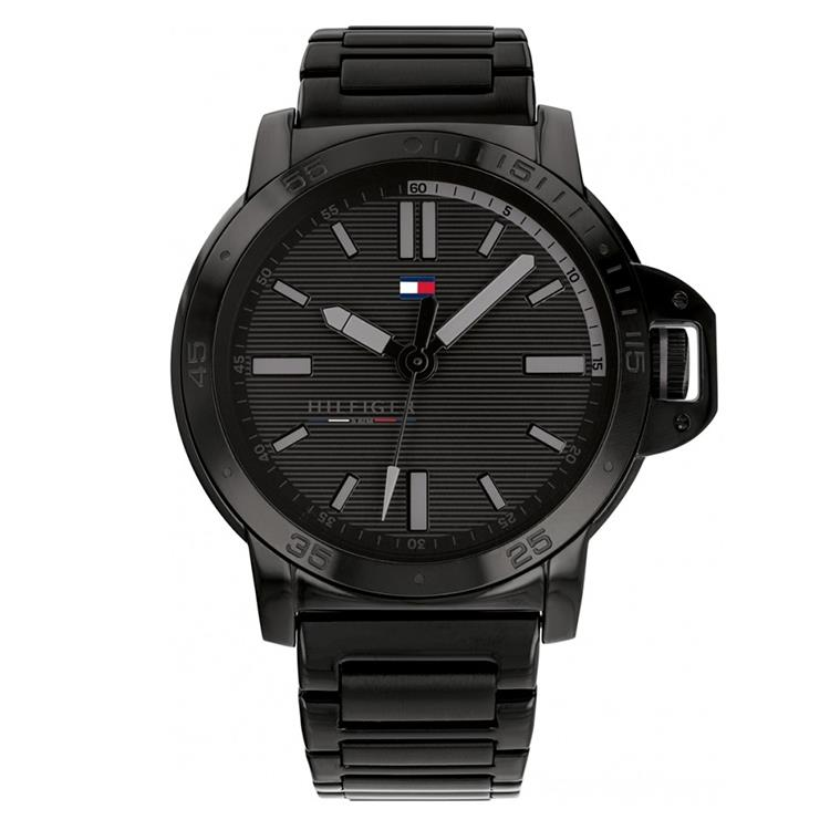 Tommy Hilfiger TH1791590 horloge