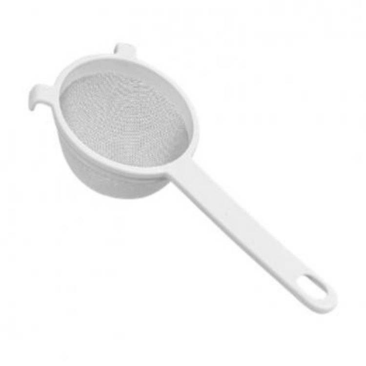 Metaltex Zeef nylon - 7cm