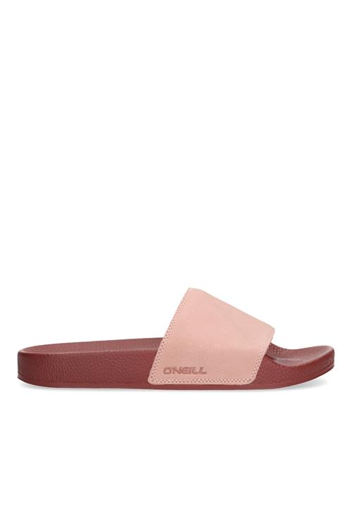 Slide Slipper Nubuck