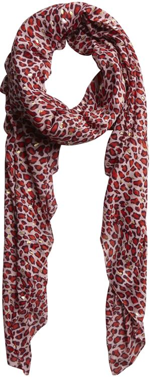 Pcsoha long scarf Candy pink