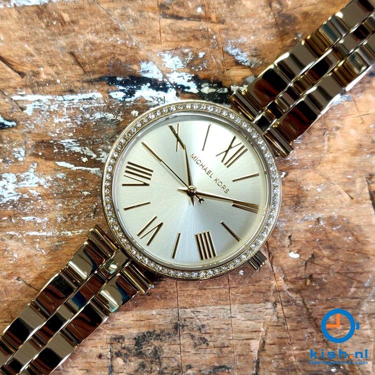 Michael Kors horloge MK3903
