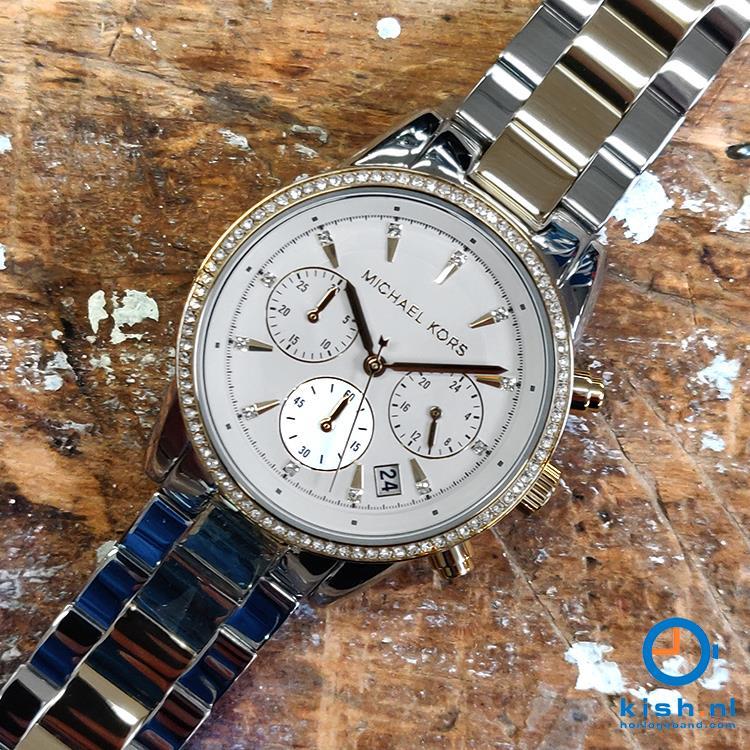 Michael Kors horloge MK6474