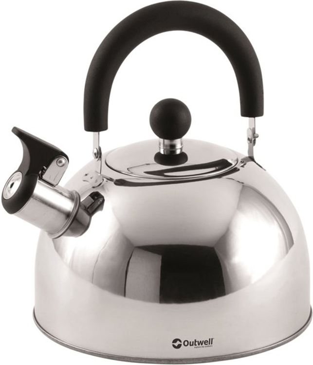 Outwell Stainless Steel Kettle