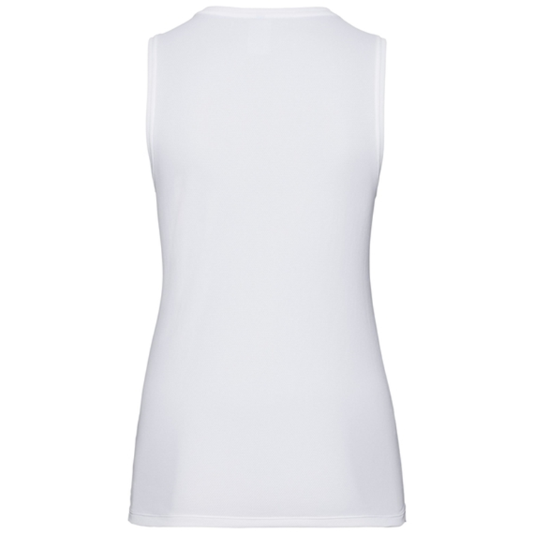 Suw Top V-Neck Singlet Active F-Dry Ligh