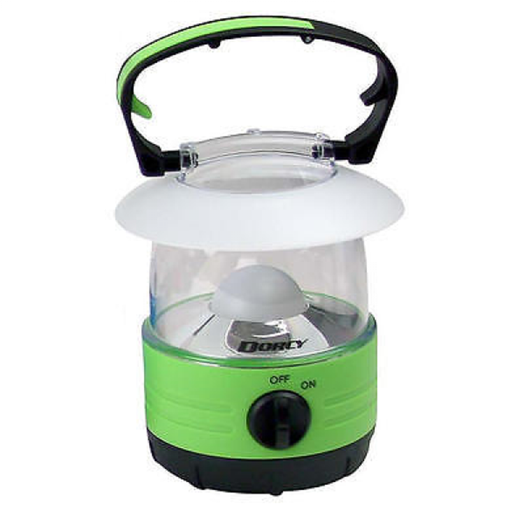 Do Eu-3019 4Aa 2-Led Mini Lantern - Green