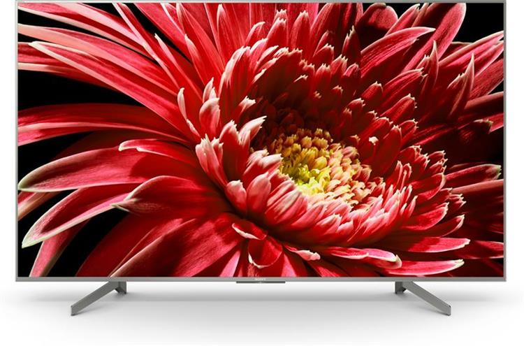 Sony KD55XG8599BAEP 4K Ultra HD TV