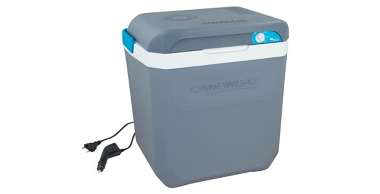 Powerbox® Plus 12/230V 28L Te Cooler