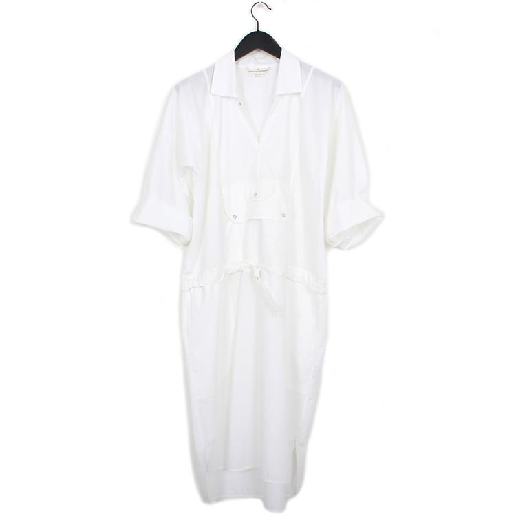 Golden Goose dress azhar white
