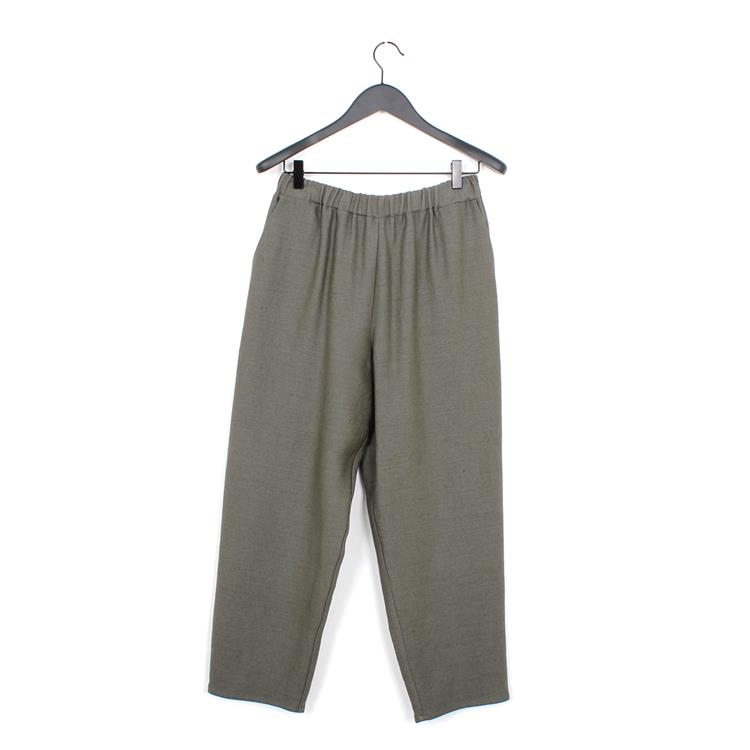 Dusan pull on pants sage