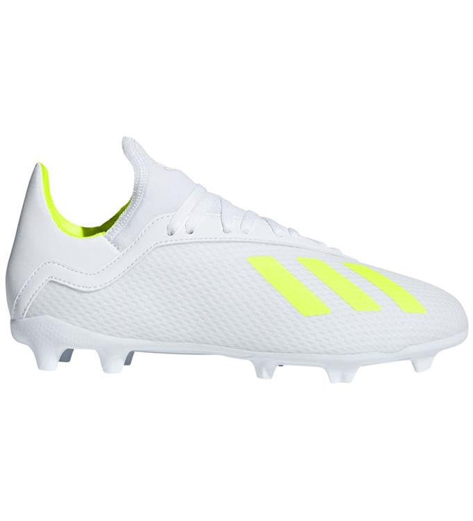check out 89606 f5d5d adidas X 18.3 FG J Voetbalschoenen Y