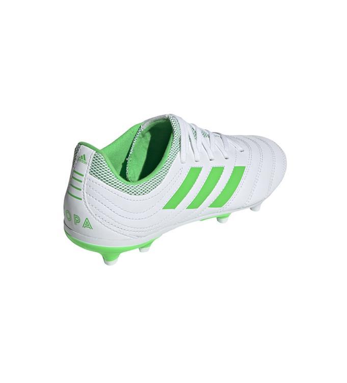 adidas copa 19.3 fg voetbalschoenen zwart