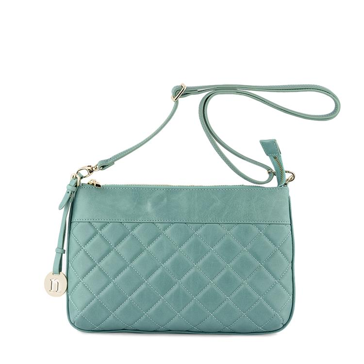 Norma clutch ZS - Light-Teal