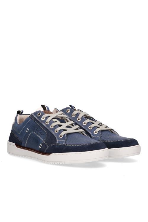Afbeelding van Australian Footwear Brad sneaker Blauw