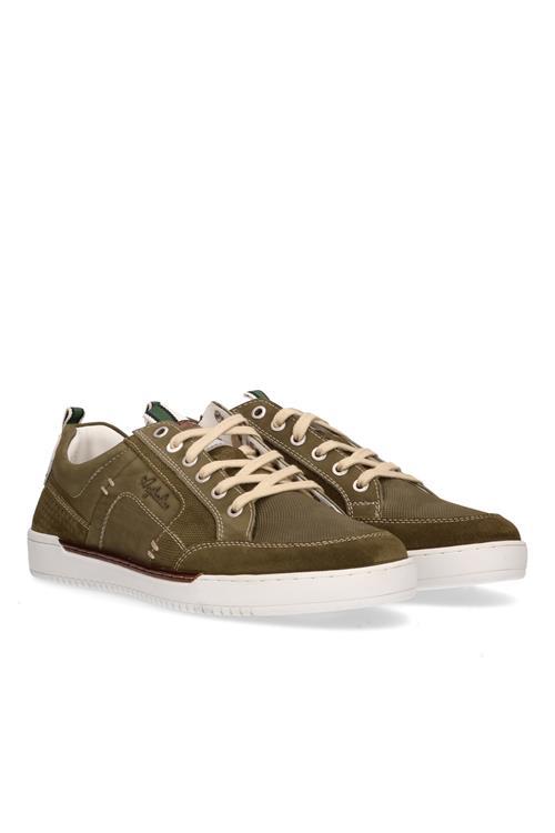 Afbeelding van Australian Footwear Brad sneaker Groen