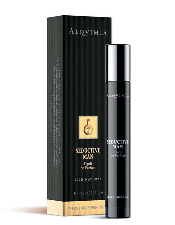 Klacht Buschauffeur Arriva Seductive Man Esprit De Parfum 10 Ml
