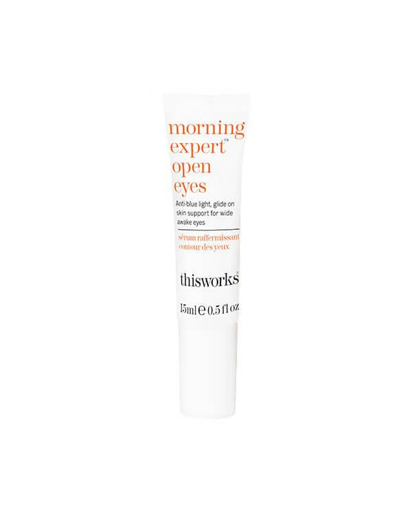 This Works - Morning Expert Open Eyes - 15 ml
