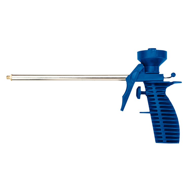 PURPISTOOL Basic NBS universeel voor pistoolpurschuim BLAUW