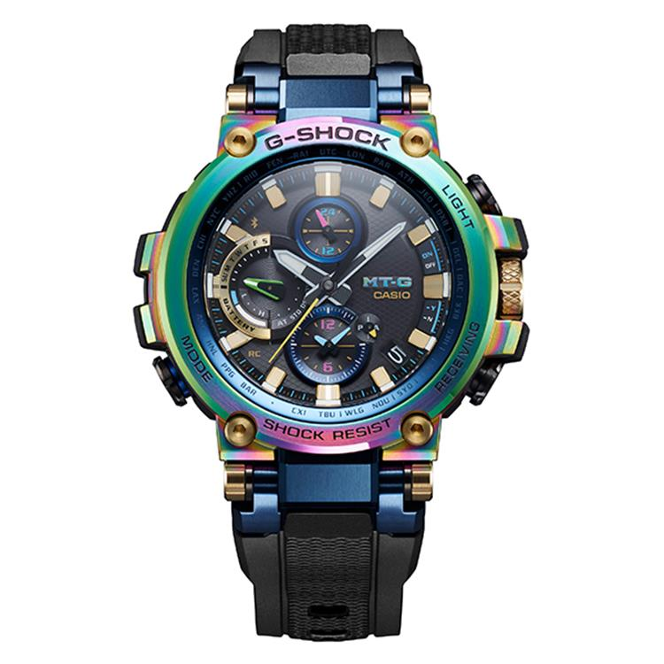 G-Shock MTG-B1000RB-2AER - 20th Anniversary - Limited