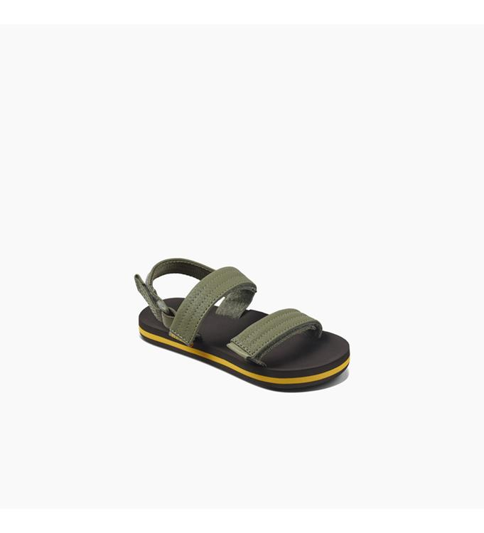 Reef Little Ahi Convertible Sandalen