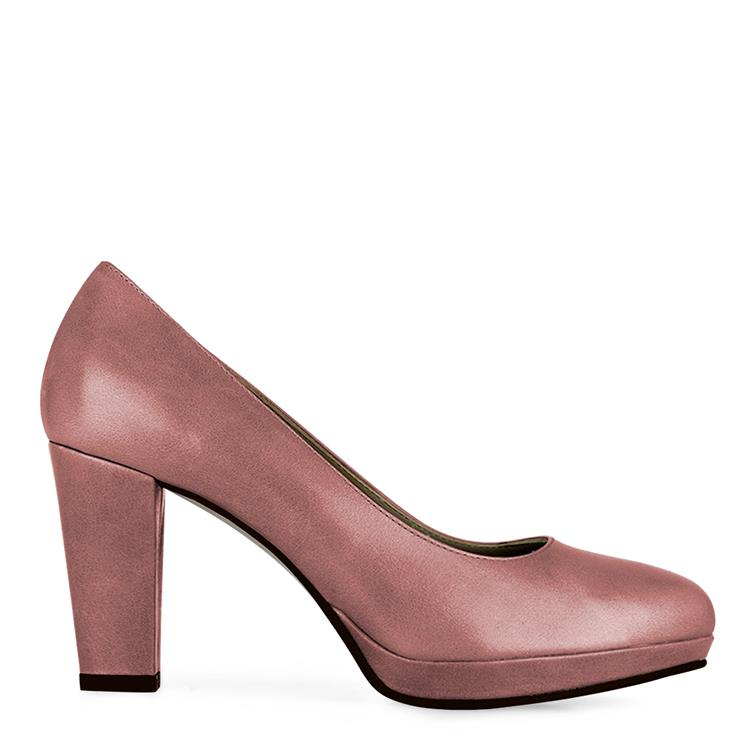 Nadra pump ZS - Old-Pink
