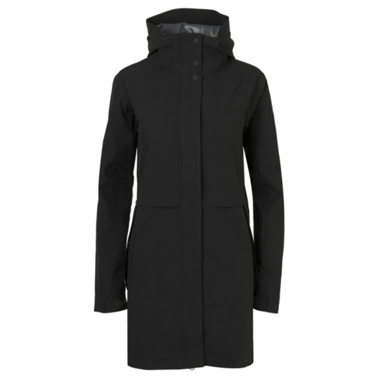 Urban Outdoor Parka 2.5L Jacket Women