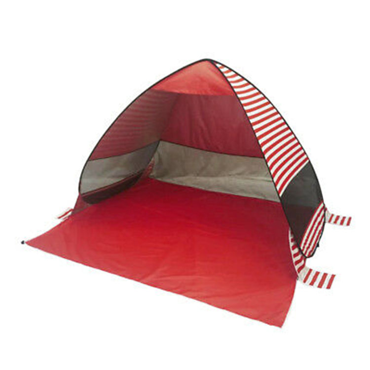 Tent Pop Up 165X200xh100cm 2As