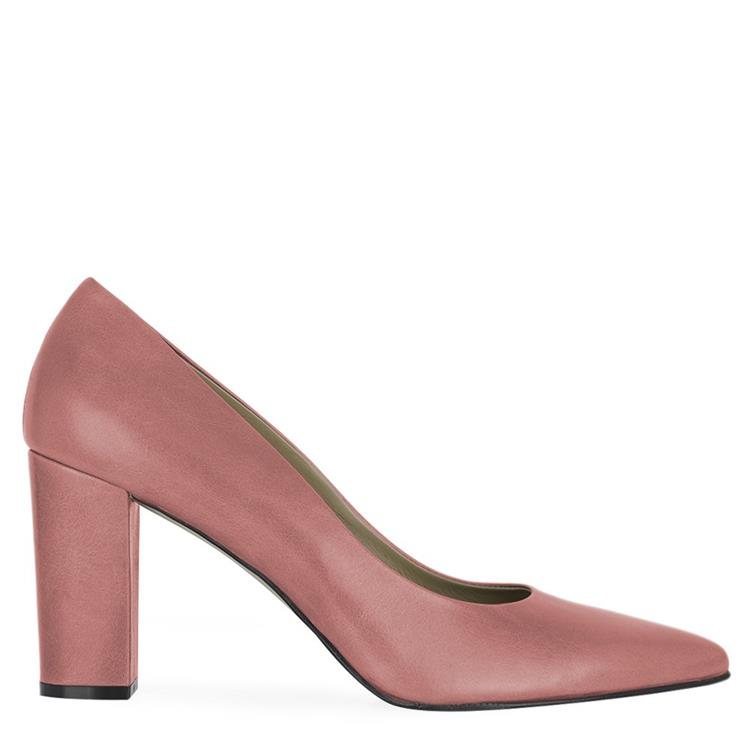 Nirma pump ZS - Old-Pink