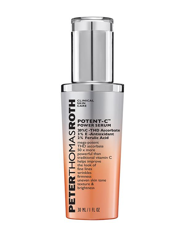 Peter Thomas Roth - Potent-C Power Serum - 30 ml
