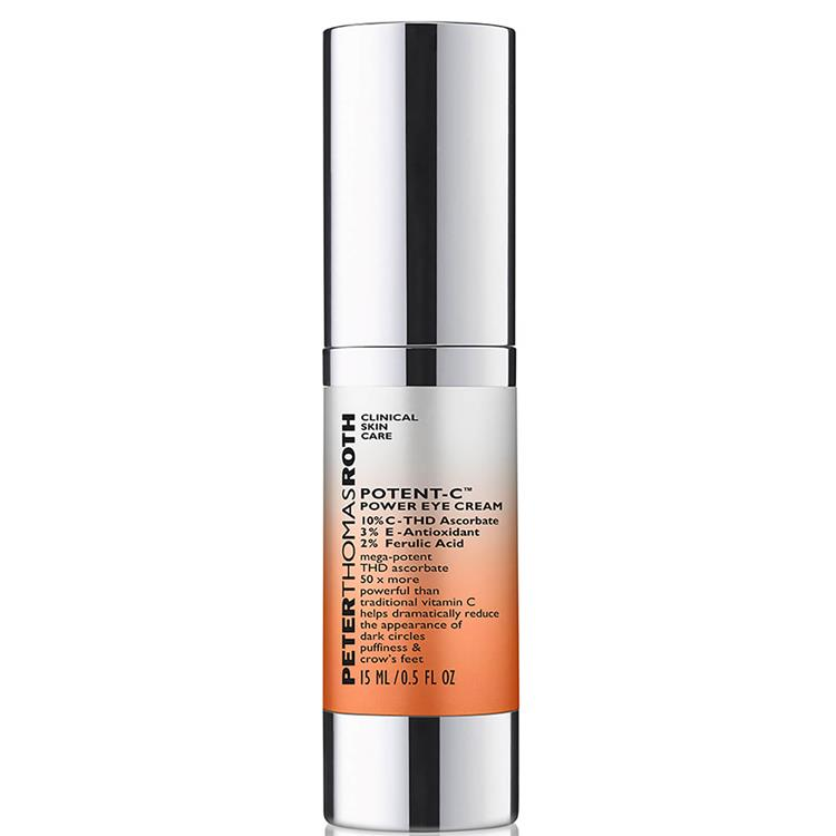 Peter Thomas Roth - Potent-C Power Eye Cream – 15 ml