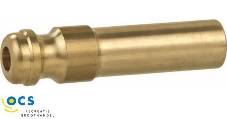 Schuifslangpilaar 8 mm