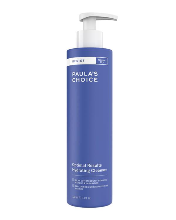 Paula's Choice - Resist Optimal Results Hydrating Cleanser - 334 ml