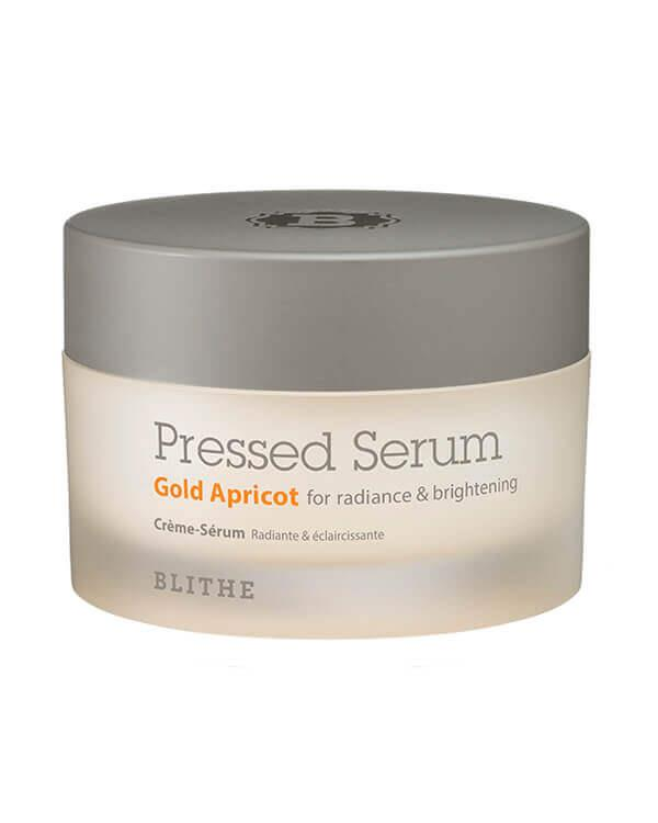 Blithe - Gold Apricot Pressed Serum - 50 ml
