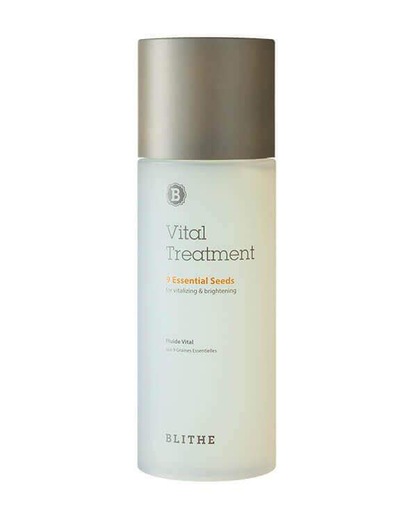 Blithe - 9 Essential Seeds Vital Treatment - 150 ml