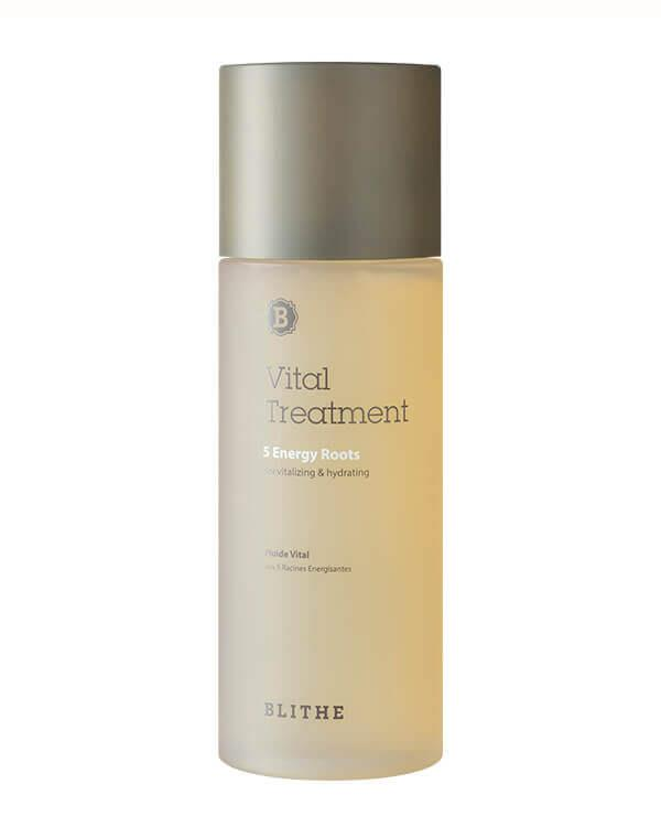 Blithe - 5 Energy Roots Vital Treatment - 150 ml