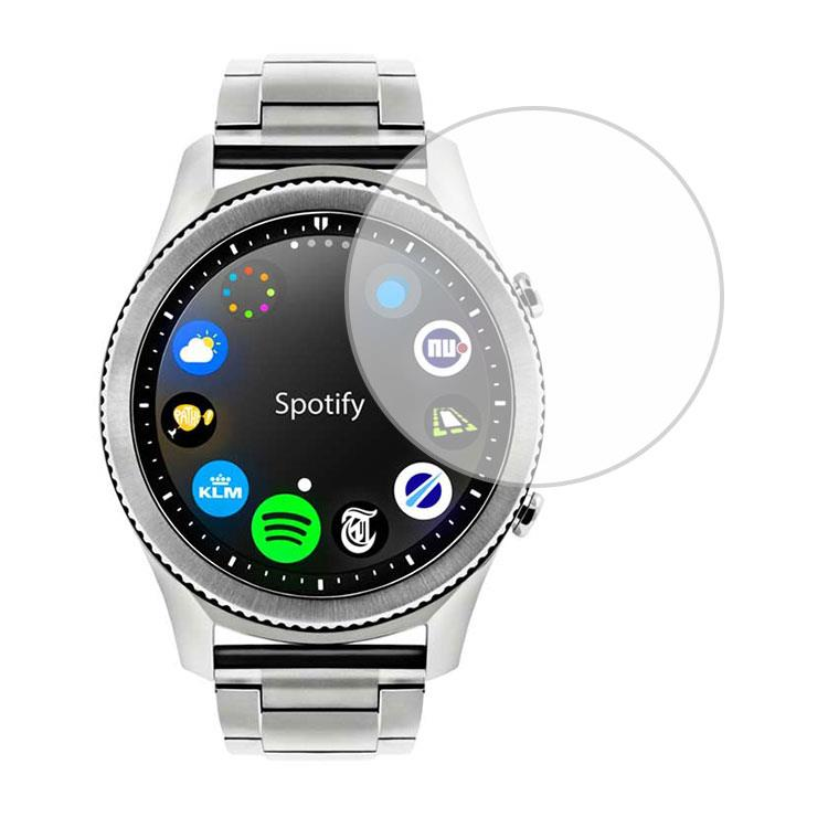 Samsung Gear S3 Classic screen protector