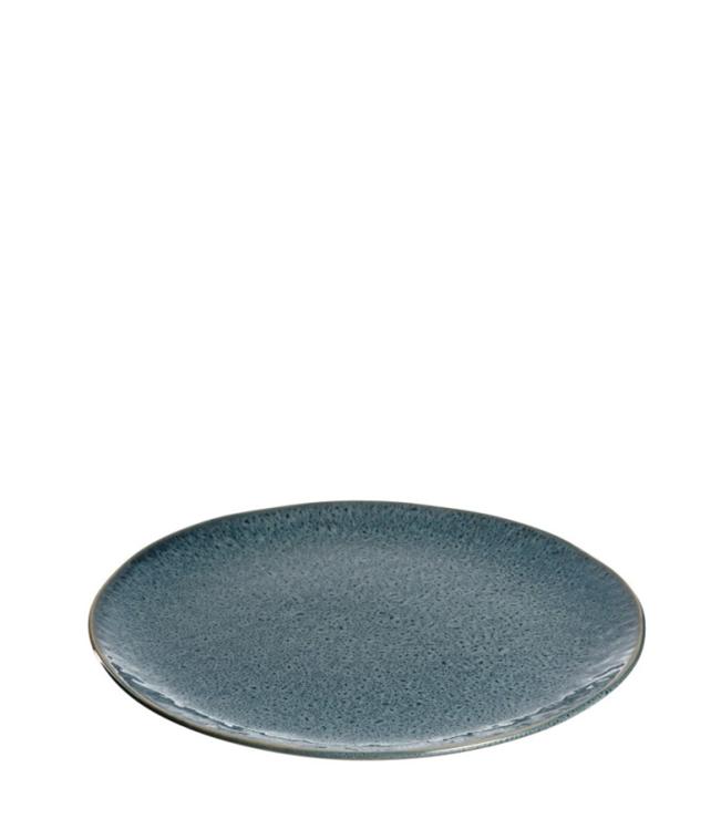 Leonardo Matera bord ∅27 cm - blauw