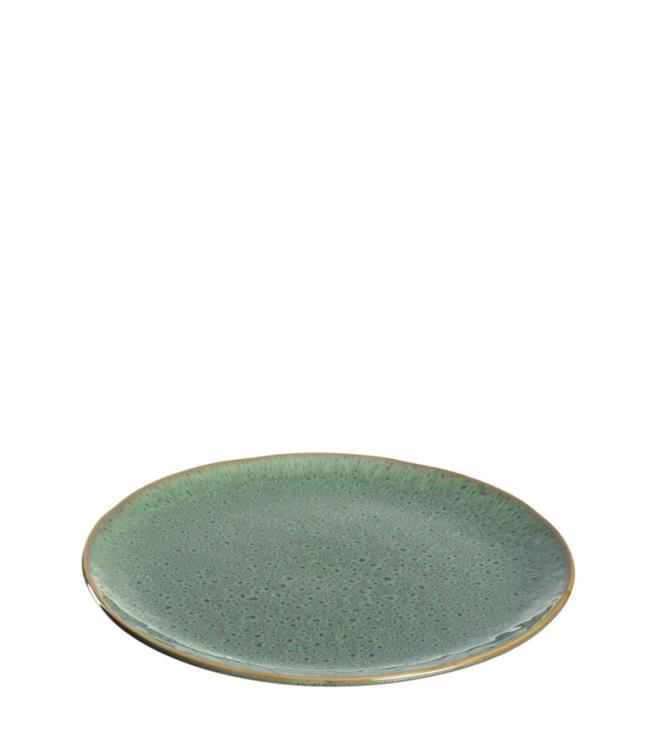Leonardo Matera bord ∅27 cm - groen