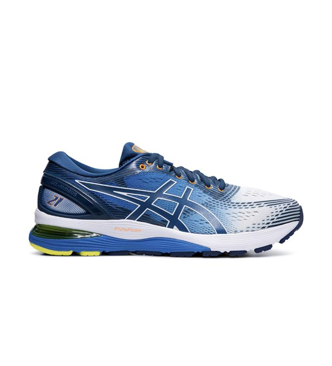 asics gel nimbus 21 heren