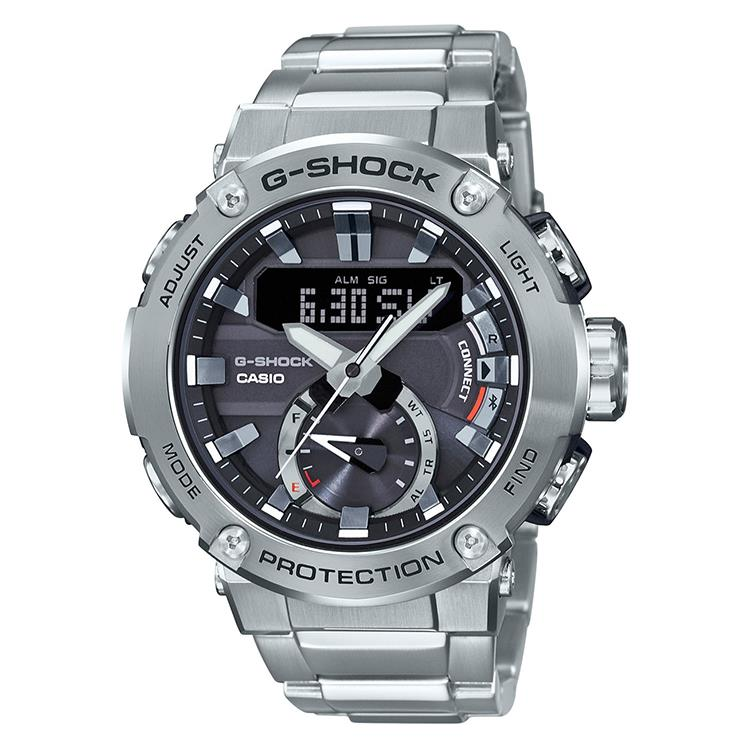 G-Shock GST-B200D-1AER - Carbon Core Guard