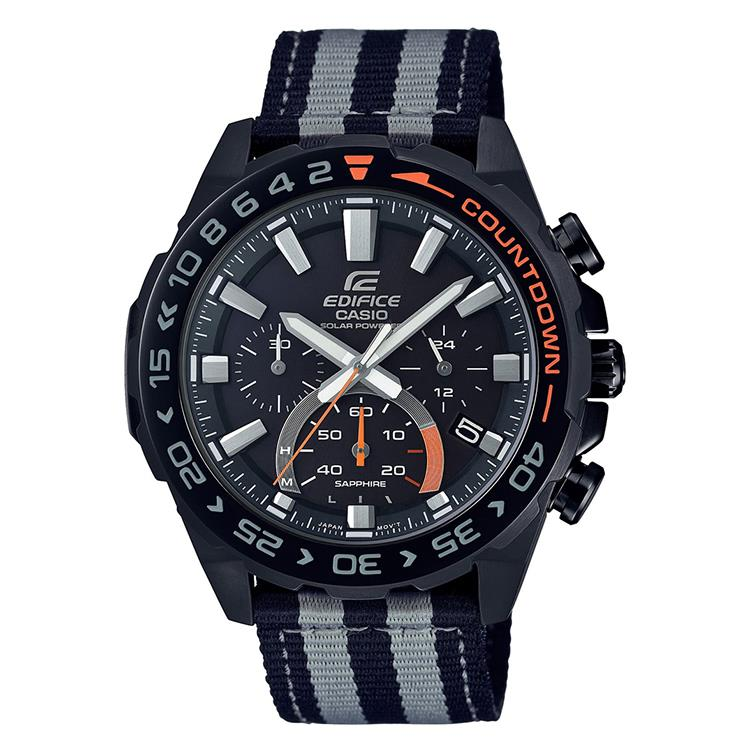 Casio Edifice EFS-S550BL-1AVUEF